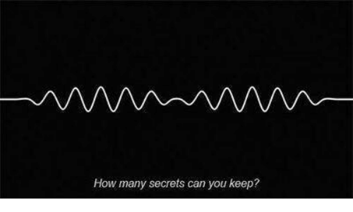 How, Can, and Secrets: How many secrets can you keep?