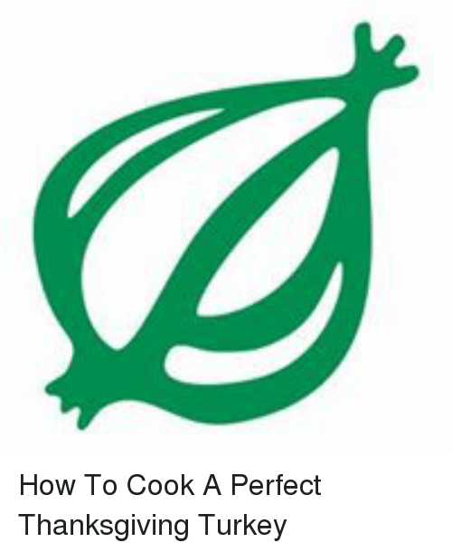 thanksgiving turkey: How To Cook A Perfect Thanksgiving Turkey