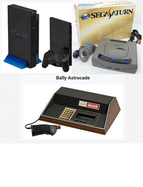 Starts: I had to use wikipedia to find a game console that starts with B