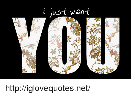 Http, Net, and You: i just vant  YOU http://iglovequotes.net/