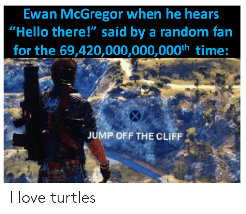 turtles: I love turtles