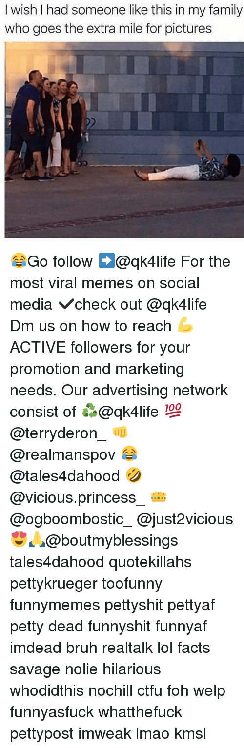 Bruh, Ctfu, and Facts: I wish I had someone like this in my family  who goes the extra mile for pictures 😂Go follow ➡@qk4life For the most viral memes on social media ✔check out @qk4life Dm us on how to reach 💪ACTIVE followers for your promotion and marketing needs. Our advertising network consist of ♻@qk4life 💯@terryderon_ 👊@realmanspov 😂@tales4dahood 🤣@vicious.princess_ 👑@ogboombostic_ @just2vicious😍🙏@boutmyblessings tales4dahood quotekillahs pettykrueger toofunny funnymemes pettyshit pettyaf petty dead funnyshit funnyaf imdead bruh realtalk lol facts savage nolie hilarious whodidthis nochill ctfu foh welp funnyasfuck whatthefuck pettypost imweak lmao kmsl