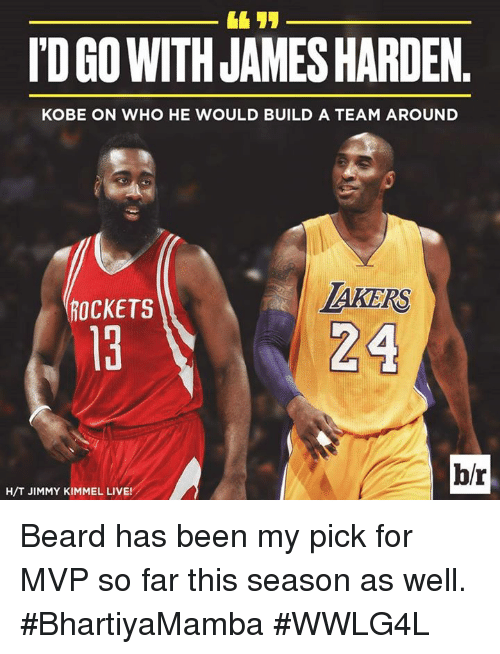 idgowith jamesharden kobe on who he would build a team 12894488 i'dgowith jamesharden kobe on who he would build a team around akers