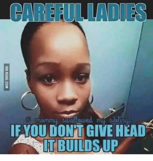 How to give a girl the best head