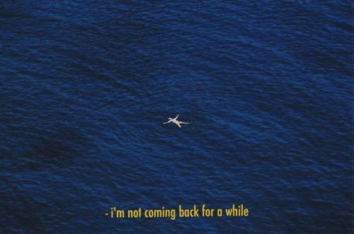 Back, For, and Coming: -i'm not coming back for a while  9