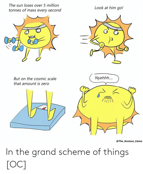 Grand: In the grand scheme of things [OC]