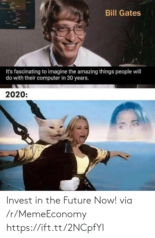 Future: Invest in the Future Now! via /r/MemeEconomy https://ift.tt/2NCpfYI