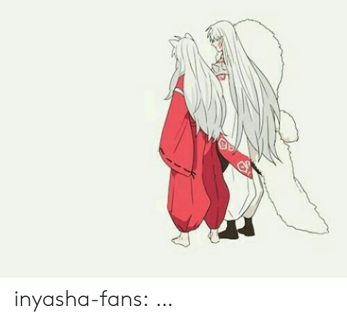 Target, Tumblr, and Blog: inyasha-fans:  …