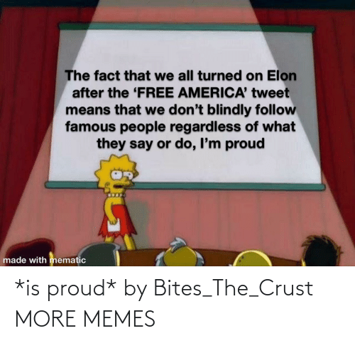 bites: *is proud* by Bites_The_Crust MORE MEMES