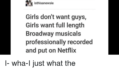 ✅ 25+ Best Memes About Broadway Musicals | Broadway