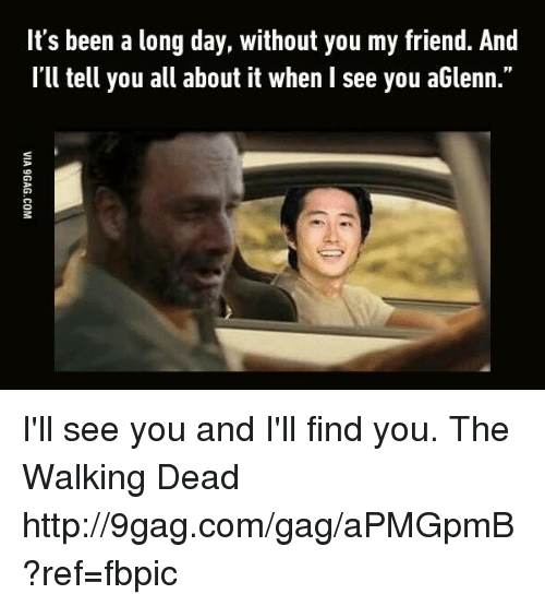 Ill Find You