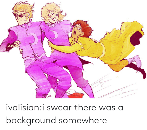 i swear: ivalisian:i swear there was a background somewhere