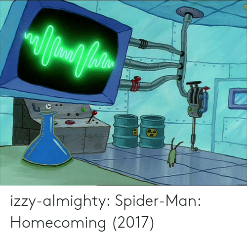 spider-man-homecoming: izzy-almighty:  Spider-Man: Homecoming (2017)