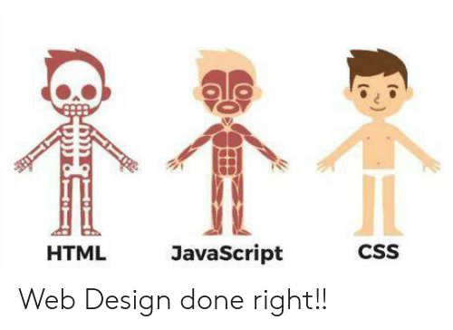 Design, Javascript, and Html: JavaScript  CSS  HTML Web Design done right!!