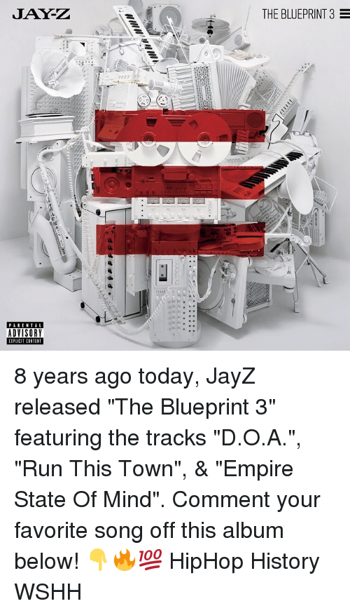 25 best memes about the blueprint 3 the blueprint 3 memes empire jay and jay z jay z the blueprint 3 parental advisory malvernweather Image collections