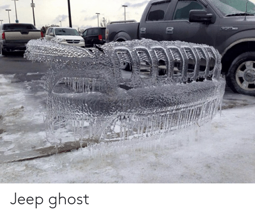 Jeep: Jeep ghost