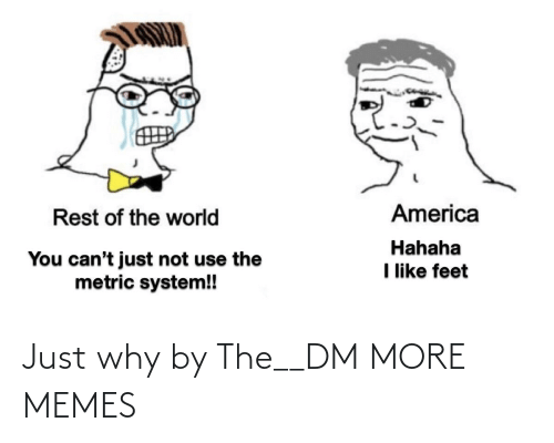 Dm: Just why by The__DM MORE MEMES