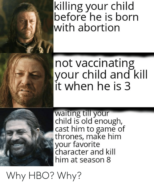 Killing Your Child Before He Ls Born With Abortion Not