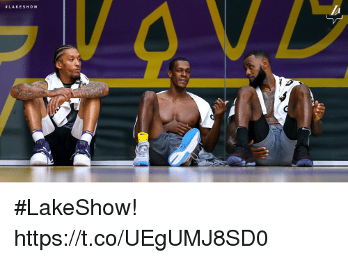 Memes, 🤖, and Https: #LakeShow! https://t.co/UEgUMJ8SD0