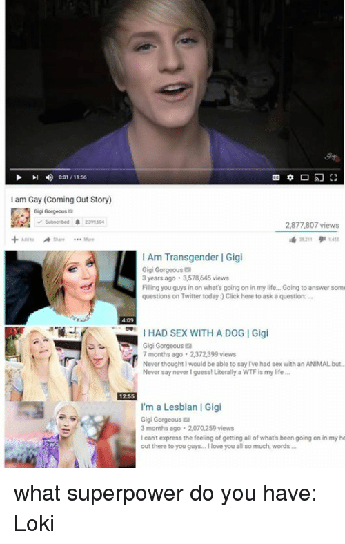 Maybelline commercial with transgender-5207