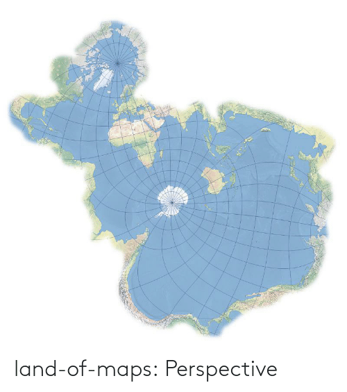 perspective: land-of-maps:  Perspective