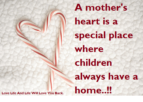 mothers are special essay Mothers are special people in our lives and families, aren't they i think certain bonds are very strong and cannot be broken, and the bond of a child and a mother.