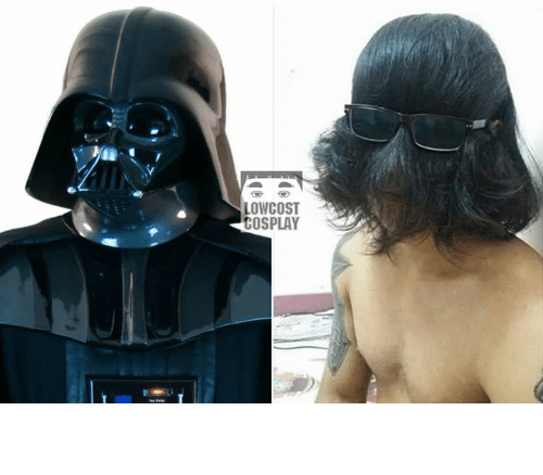 Low Cost Cosplay : LOW COST  COSPLAY หลอด
