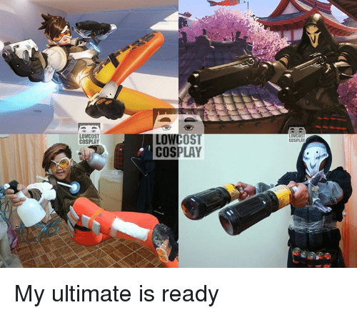 Low Cost Cosplay : LOW COST  COSPLAY  COST  LOWC  COS  COSPLAY My ultimate is ready