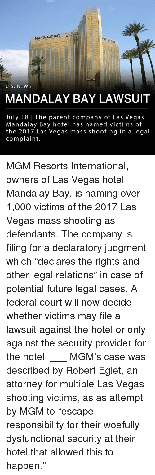 """Future, Memes, and News: MANDALAY BAY  DALAY BAY  DALAY  AY  Rickets  375  U.S. NEWS  MANDALAY BAY LAWSUIT  July 18 