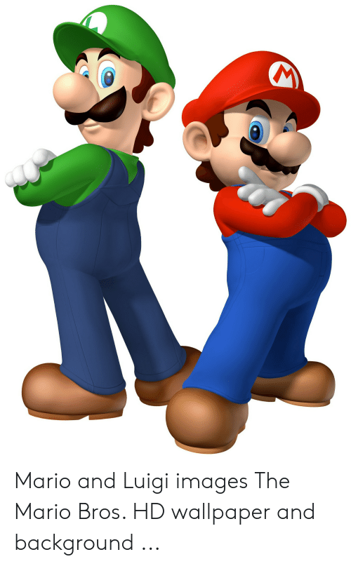 mario pictures: Mario and Luigi images The Mario Bros. HD wallpaper and background ...