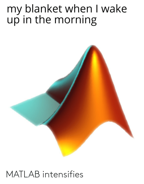 Intensifies: MATLAB intensifies