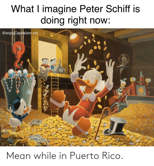rico: Mean while in Puerto Rico.