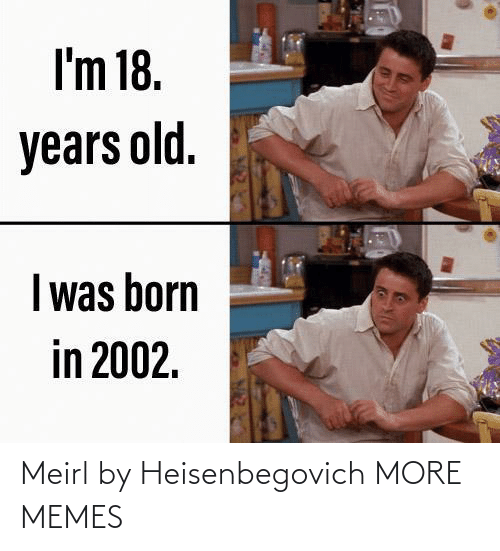 Hilarious: Meirl by Heisenbegovich MORE MEMES