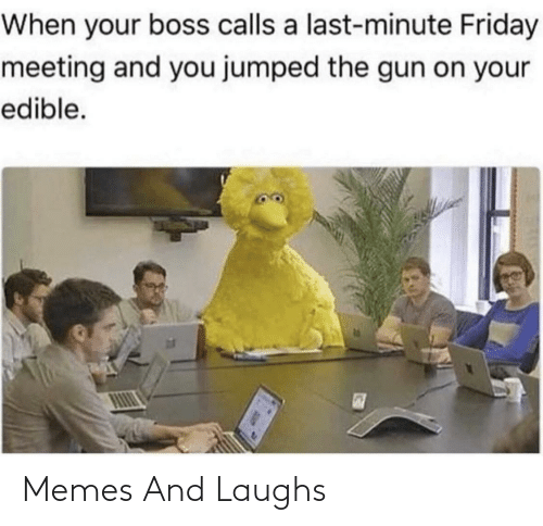 Laughs: Memes And Laughs