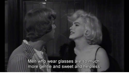 Glasses, Who, and More: Men who wear glasses are so much  more gentle and sweet and helpless