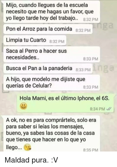 25 Best Memes About Te Vale Madre Te Vale Madre Memes
