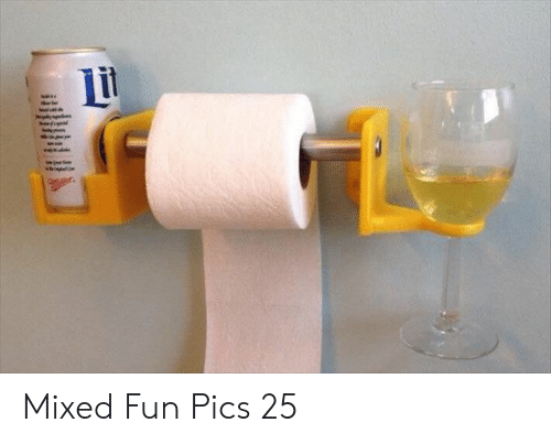 Mixed: Mixed Fun Pics 25