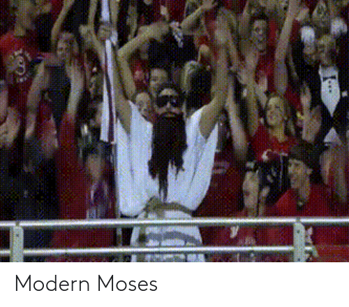 Moses: Modern Moses