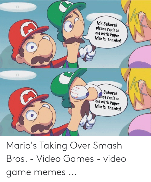 25 Best Memes About Mario And Luigi Meme Mario And