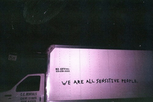 C&c, City, and All: N.Y. CITY CALL  WE ARE ALL SENSITIVE PEOPLE  C.C. RENTALS