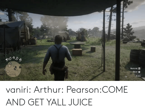 Arthur, Target, and Tumblr: NAPU SIE R  OpLOZ O  KAWA vaniri:  Arthur:  Pearson:COME AND GET YALL JUICE