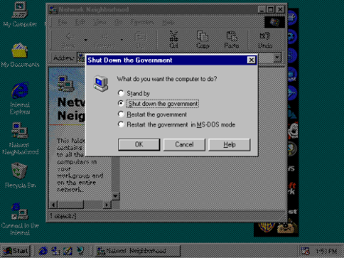 an analysis of the windows 98 shutting down issue See also: how to fix windows 10's most annoying problems blurry font problem this is an issue i've personally experienced if you change the dpi scaling in windows 10 to make text, apps and.