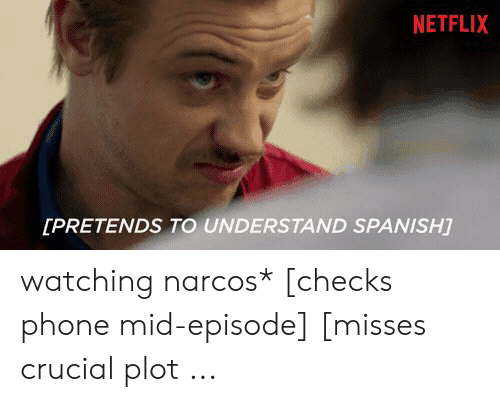 ✅ 25+ Best Memes About Watching Narcos | Watching Narcos Memes