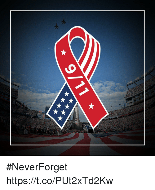 Neverforget: #NeverForget https://t.co/PUt2xTd2Kw