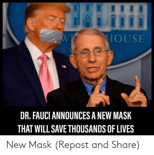 share: New Mask (Repost and Share)