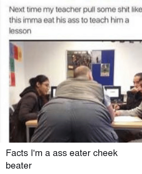teach my ass pics
