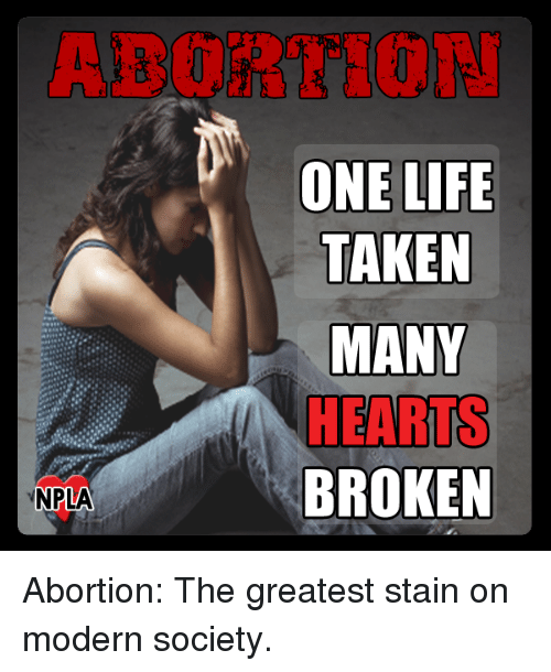 abortion in our modern society Stereotypes: a big problem in our modern society i personally hate stereotypes i dislike the fact that people think i should act stereotypes are a big problem in our society it puts labels about how a person should act or live according to their sex, race, personality, and other facts.