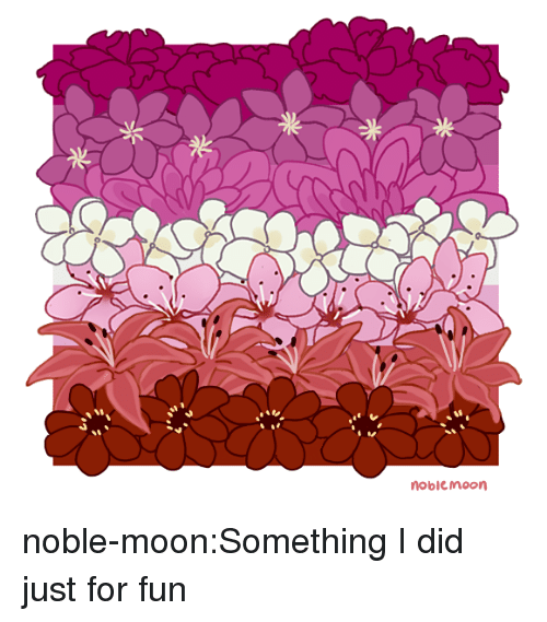 Target, Tumblr, and Blog: noblemoon noble-moon:Something I did just for fun