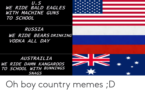 Country Memes: Oh boy country memes ;D