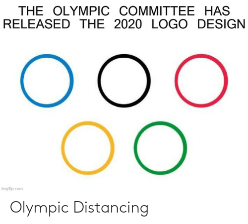 olympic: Olympic Distancing